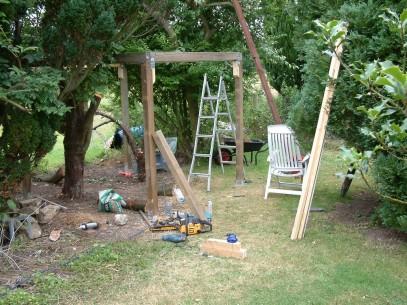 Treehouse 01