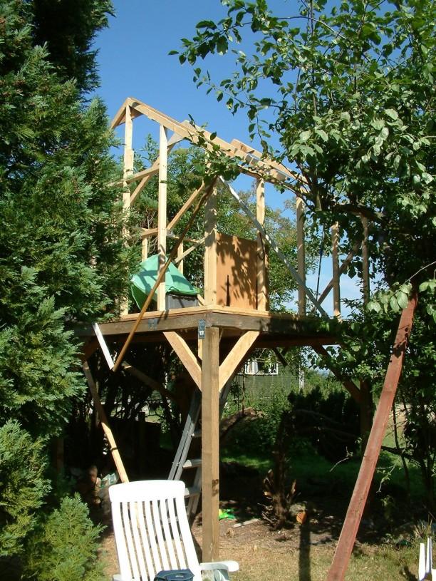 Treehouse 11