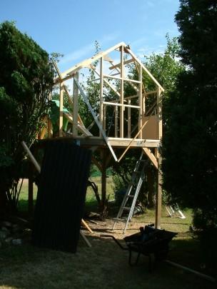 Treehouse 12
