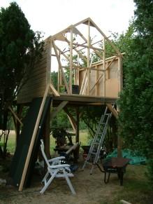 Treehouse 22