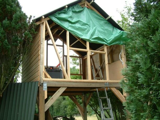 Treehouse 26