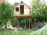 Treehouse 34