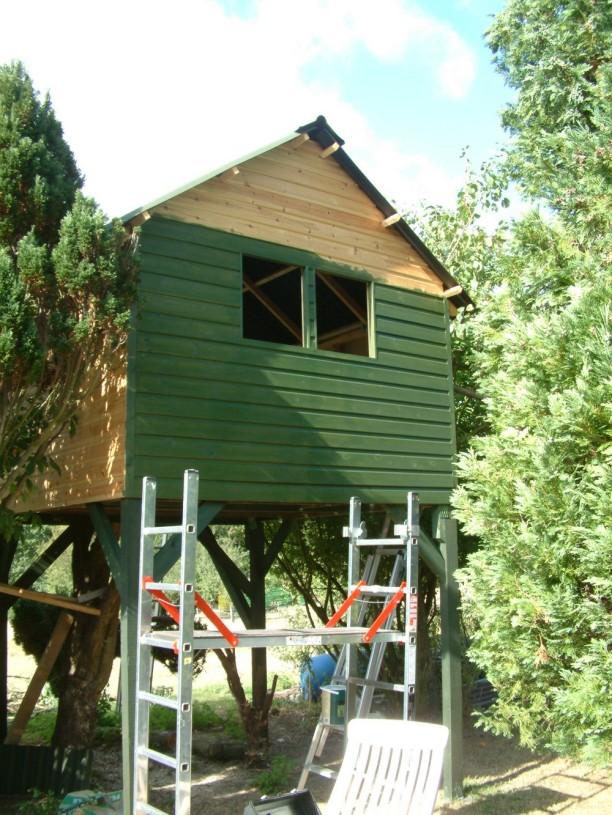 Treehouse 40