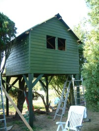 Treehouse 42
